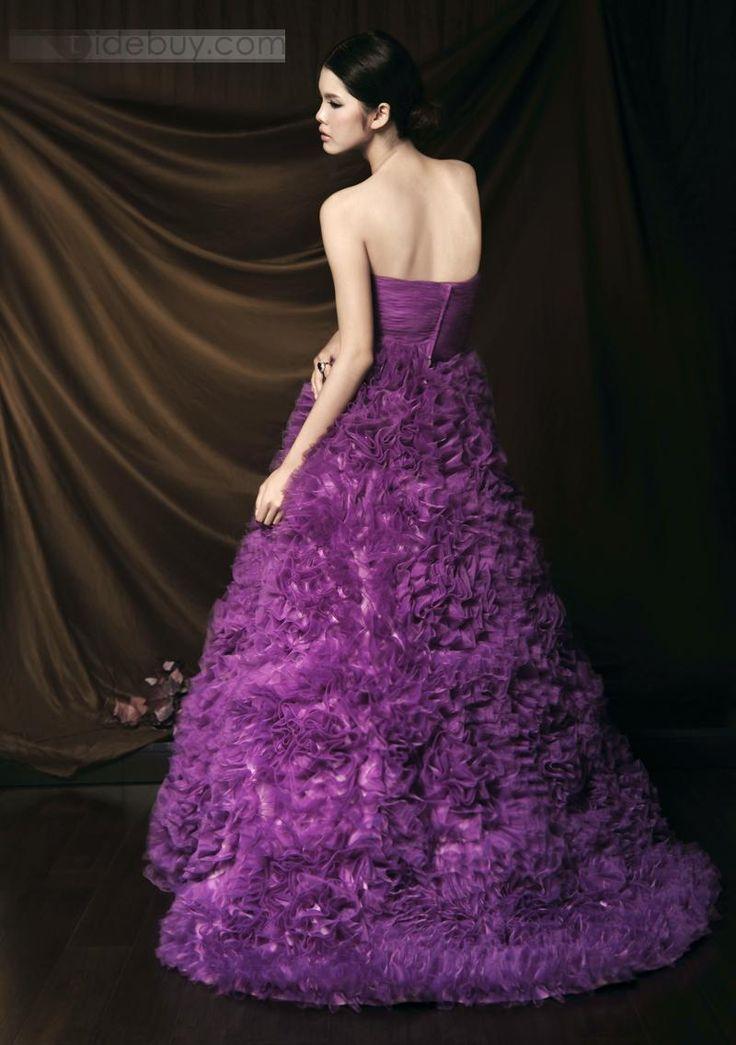 56 best Vestido de Noche images on Pinterest   Products, Evening ...