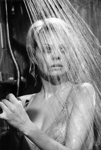 Susannah York, scene from 'they Shoot Horses Don't They?', 1969, by Bob Willoughby