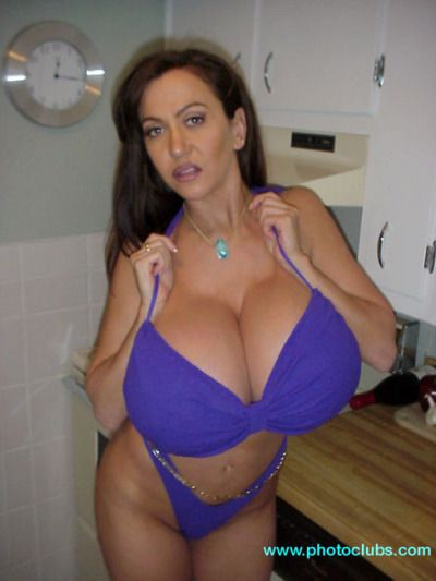 Porn james busty star images casey