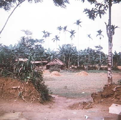 June 6-12, 1966     Operation APACHE begins. This battalion-size operation by the US 5th Regiment, 3rd Marine Division is conducted about 12 miles west-northwest of Chu Lai in Quang Tin Province, I CTZ.