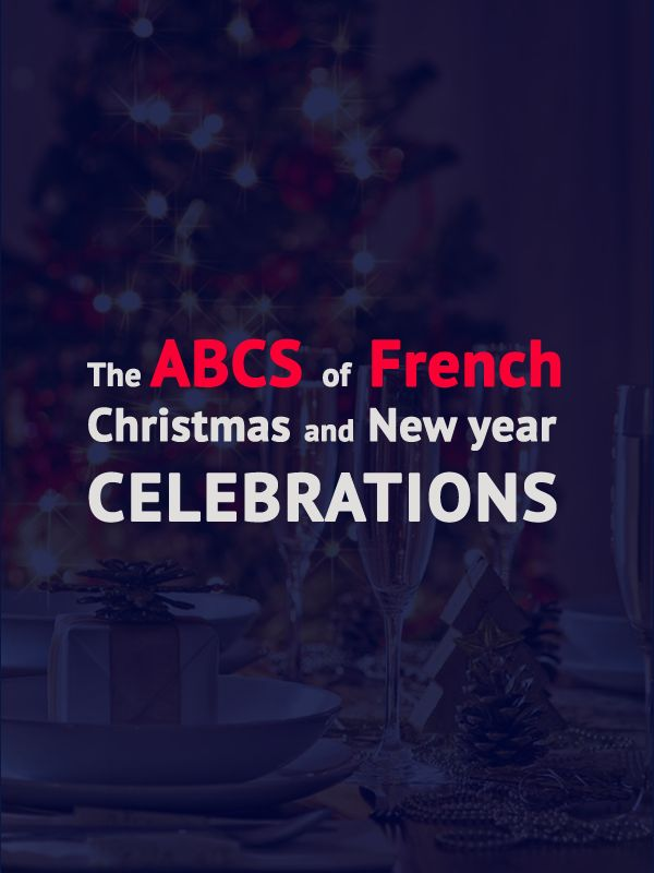 An old article but relevant in this season. How do the French celebrate Christmas and New Year? Here are all the things you need to know – arranged from A as in Advent to Z as in Zzz's http://www.talkinfrench.com/french-christmas-new-year/ Do not hesitate to share with your friends