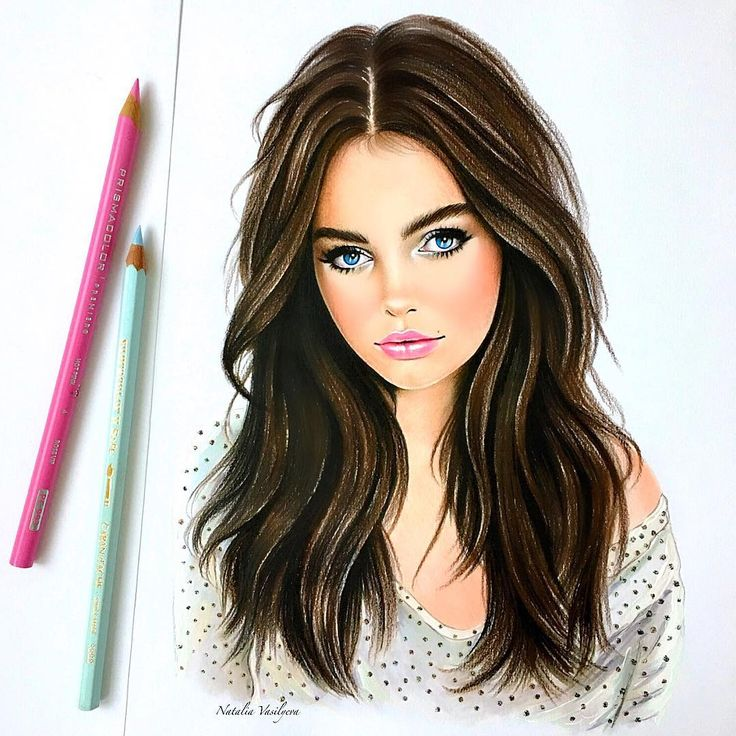Best 25 female drawing ideas on pinterest cartoon drawings of people cartoon people and - Dessin de fille belle ...