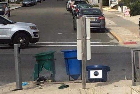 Εξερράγη βόμβα πριν τη διεξαγωγή αγώνα δρόμου στο Νιου Τζέρσεϊ – Δεν υπήρξαν θύματα!