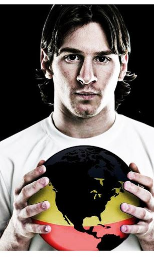 Lionel Messi Wallpaper Must Download..<p>lionel messi Wallpaper on google paly Free download.<p>Lionel Andrés Messi (Spanish pronunciation: [ljoˈnel anˈdɾes ˈmesi] ( listen); born 24 June 1987) is an Argentine footballer who plays as a forward for Spanish club FC Barcelona and the Argentina national team. He serves as the captain of his country's national football team.<p>By the age of 21, Messi had received Ballon d'Or and FIFA World Player of the Year nominations. The following year, in…