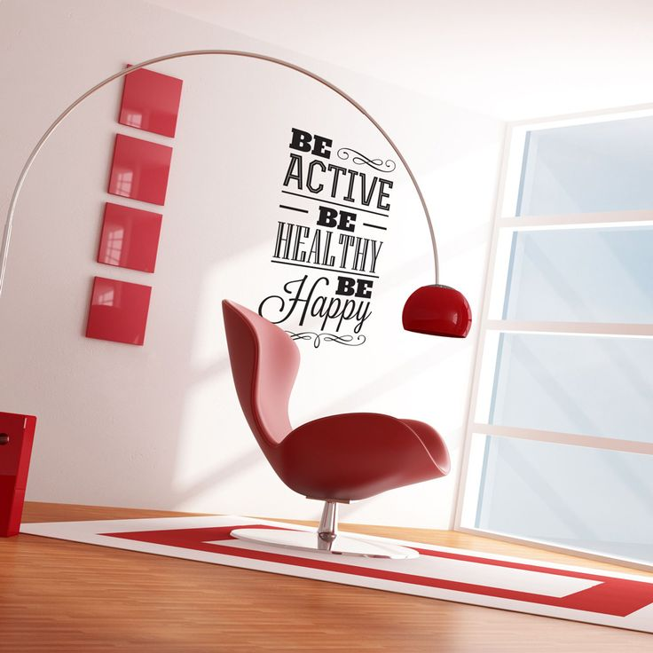 Personalizza la tua casa con gli adesivi da parete!