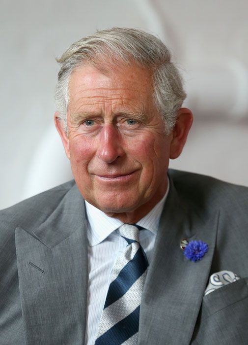 Prince Charles mourns loss of his close friend Hugh van Cutsem - hellomagazine.com