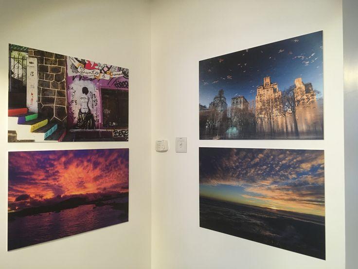 Вот и завершилась вторая выставка наших фотографий проекта AdvanceWorld. 100 картин. Более 2000 гостей. 5 дней абсолютного счастья. 12 фильмов о самых красивых и загадочных местах нашей планеты. Море цветов.…