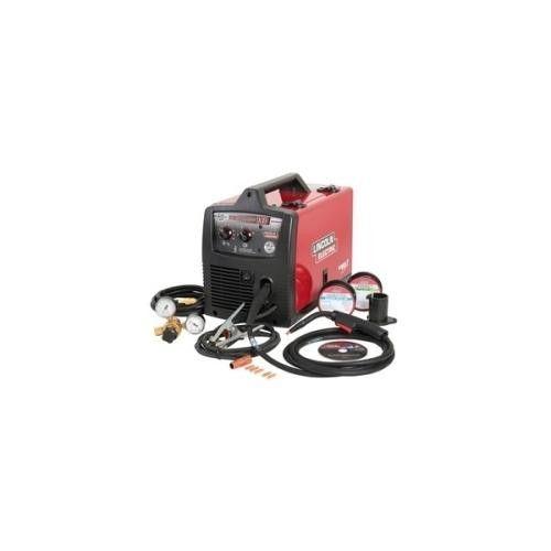 110V Gas Mig Welder 140 AMP
