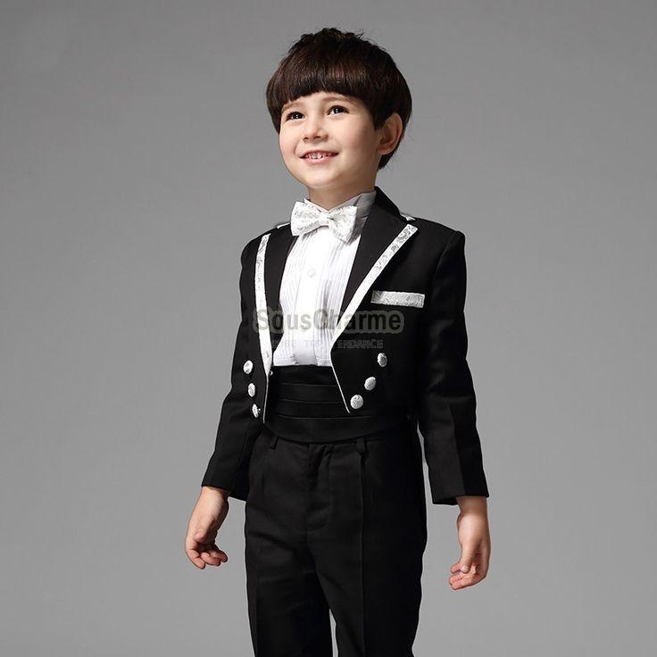 Bien connu 20 best Costume Enfant images on Pinterest | Boy clothing, Bowties  IE48