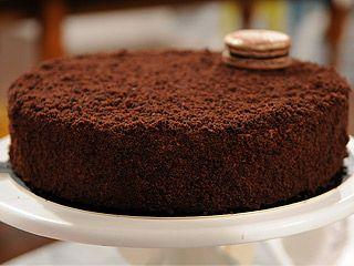 Recetas Mauricio Asta   Torta de chocolate    Utilisima.com