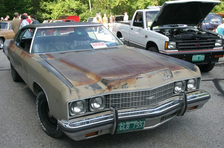 California legislature considers breaks for Seventies cars, crackdown on later cars | Hemmings Daily