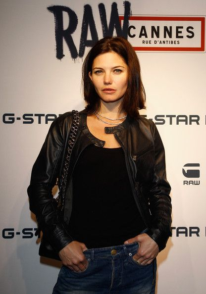 Delphine Chaneac - G-Star Raw Store Opening - 65th Annual Cannes Film Festival