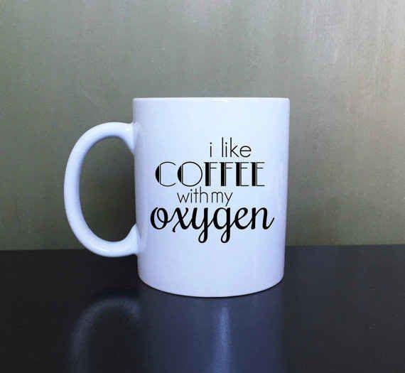 UG, there's just too many good mugs.