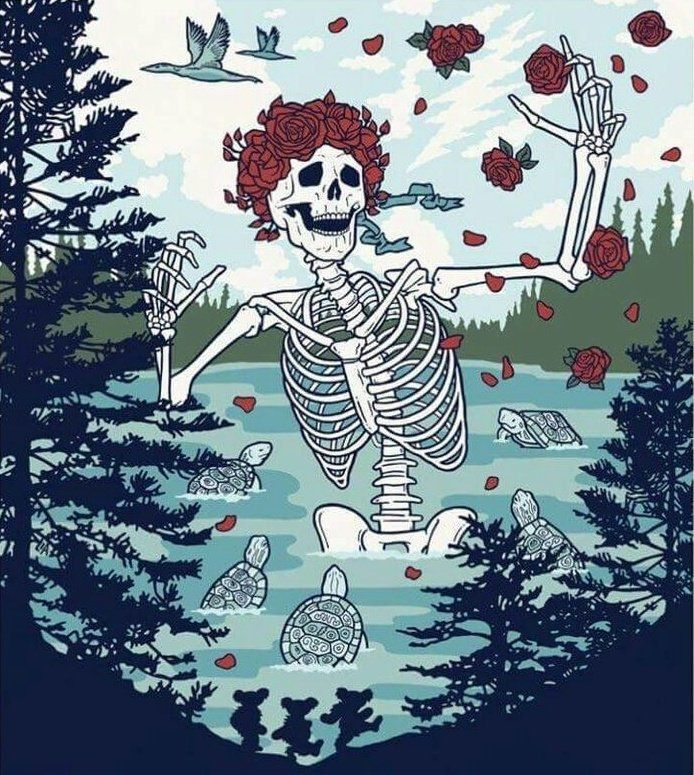 Grateful Dead                                                                                                                                                                                 More