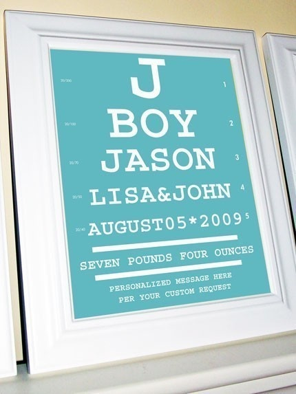 A fun way to introduce the new little ones into the world