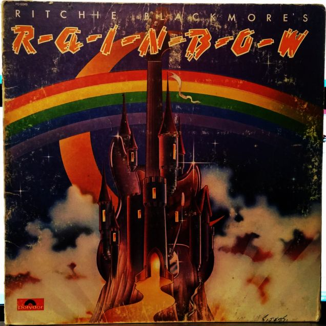 Ritchie Blackmore's Rainbow Featuring Ronnie James Dio