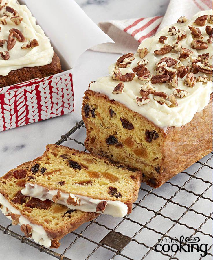 Easy snack cake recipe