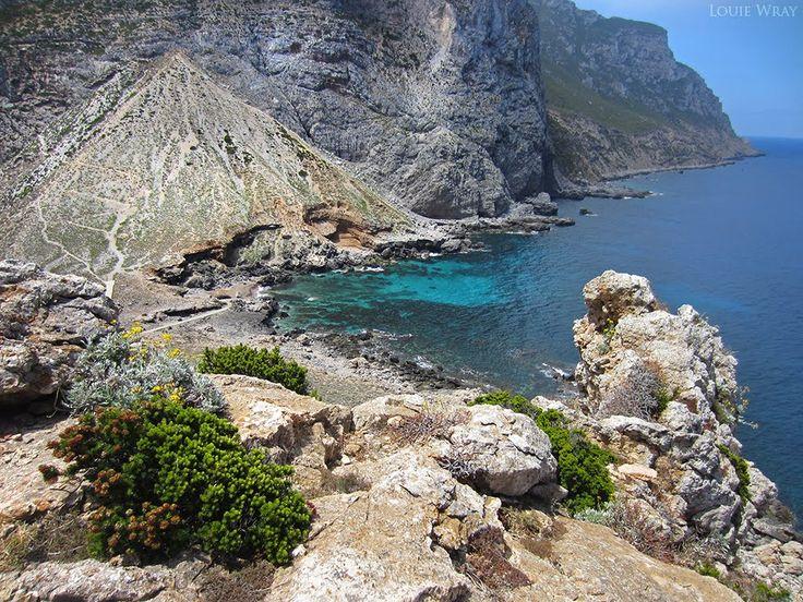 Isola di Marettimo, Sicilia
