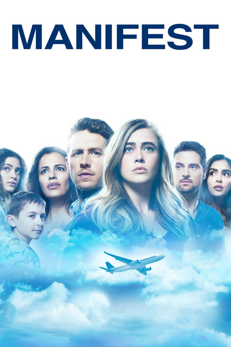Episode overview after landing from a turbulent but