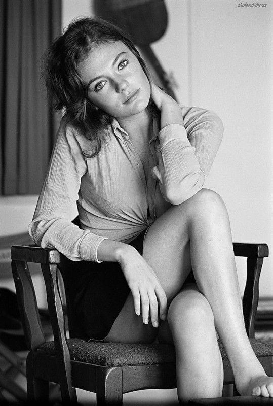 Jacqueline Bisset, es una actriz de cine británica. Ganadora de un Globo de Oro por mejor actriz de reparto de serie, miniserie o telefilme por Dancing on the Edge.