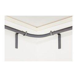 die besten 25 vorh nge verl ngern ideen auf pinterest leinenvorhang leinenvorh nge und. Black Bedroom Furniture Sets. Home Design Ideas