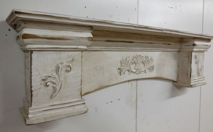 French Country Mantle, Primitive Mantle, Fireplace Mantel, Shabby Style Mantel Shelf,Architectural Salvage Mantel,Fireplace Mantle, by LynxCreekDesigns on Etsy https://www.etsy.com/listing/201793325/french-country-mantle-primitive-mantle