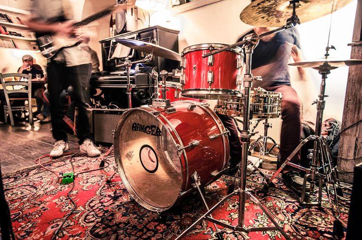 Jam session | Etablì | Rome