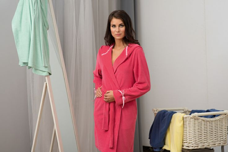 Belmanetti bathrobe woman collection Spring- Summer 2014   Item #1093