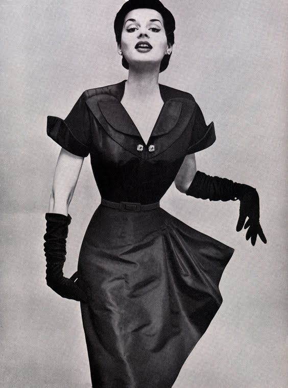 953 Best 40 39 S Glamour Images On Pinterest Vintage Fashion 1940 39 S Fashion And 1940s Dresses