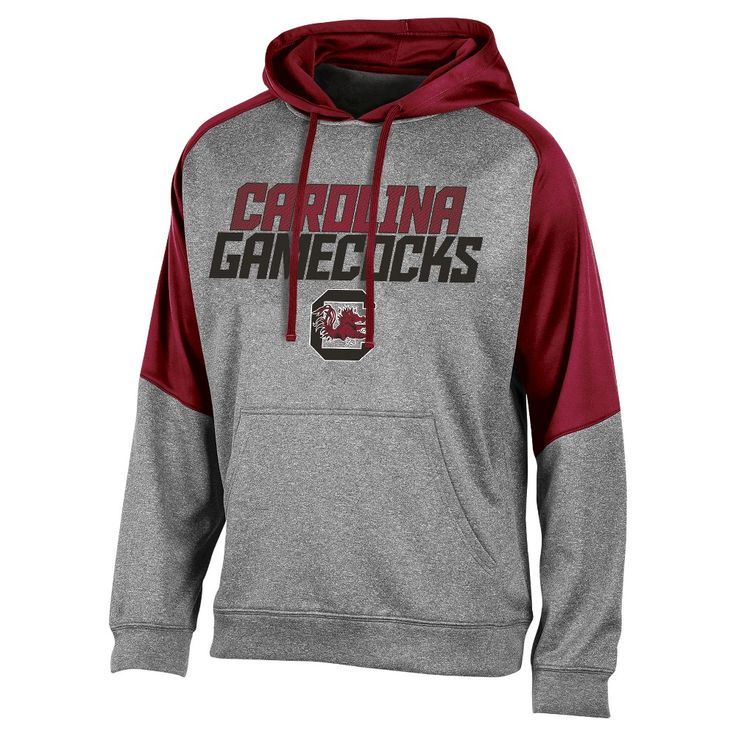 NCAA South Carolina Gamecocks Men's Sweatshirts - Xxl, Multicolored