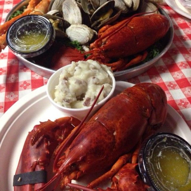 See 136 Photos And 23 Tips From 1305 Visitors To Newick S Lobster House One Of The Best Seafood Restaurants On Seacoast