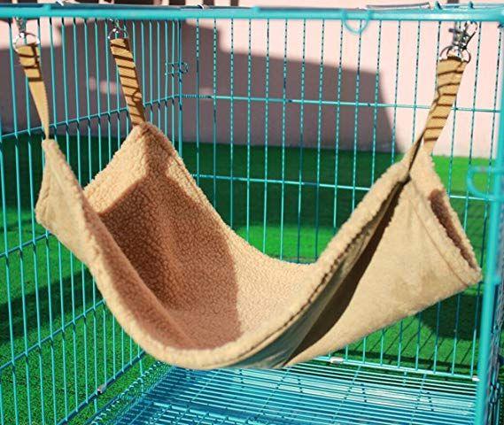 Ylen Haustier Katze Hangematte Fur Kleine Tier Kaninchen Frettchen Aufhangen Bett Hangebett Katzen Katzenspi Katzen Hangematte Katzen Bett Katzen Spielzeug