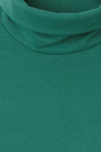 Weekday image 34 of Turtle Turtleneck in Green Bluish Dark