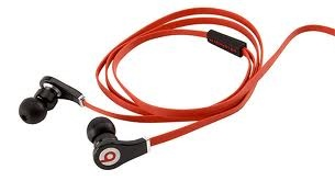 Monster beats tour earphone