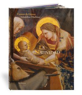 Acompañado por imágenes extraídas de los frescos de Giotto, el relato eterno y simbólico de la celebración de la noche de Navidad adquiere una dimensión nueva en esta edición que incorpora, al texto tradicional, un original tratamiento de presentación. Nacimiento y renacimiento... Las escenas, provenientes en su mayoría de la capilla de los Scrovegni de Padua, conjugan sencillez y expresión, y confirman a Giotto (1267-1337) como uno de los grandes maestros de la pintura intemporal y…