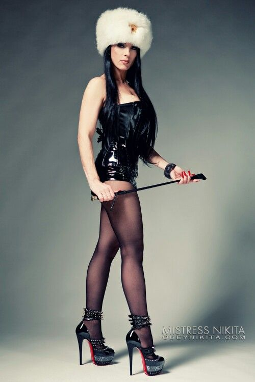 38 best Mistress Nikita images on Pinterest