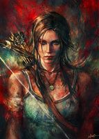 Browsing Tomb Raider Reborn Contest on deviantART