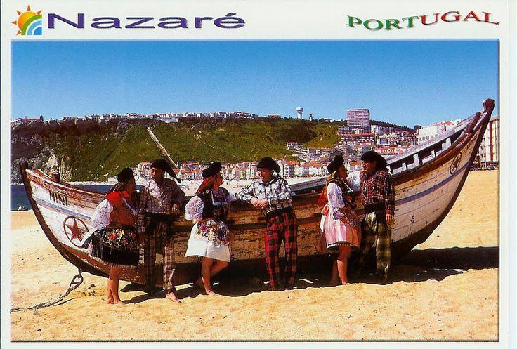 Portugal - Nazaré