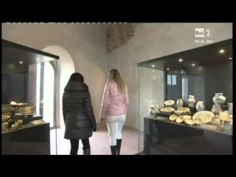 Montefiore Conca - Rimini, via YouTube