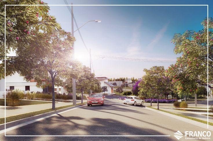 O Cyrela Landscape Taubaté é cercado por muito verde e com fácil acesso ao centro para quem quer morar com conforto e conveniência. Lotes a partir de 275m²