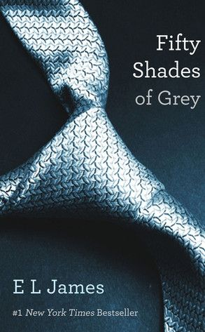 Fifty Shades of Grey!! Best book