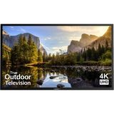 "SunBriteTV - Veranda Series - 75"" Class (75"" Diag.) - LED - Outdoor - Full Shade - 2160p - 4K Ultra HD TV, Black"