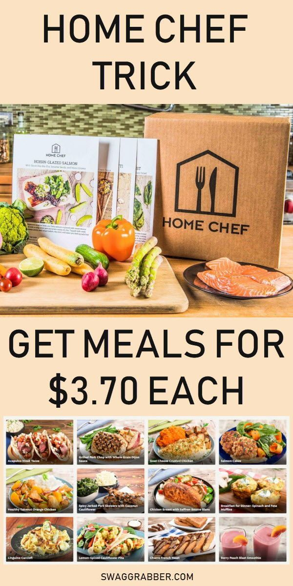 Feed Your Family Gourmet Meals For Less Than 370 Per Meal Eat