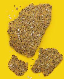 Knäckebröd risenta
