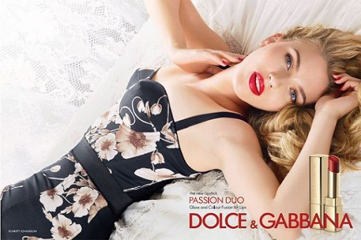 Dolce&Gabbana Passion Duo - Gloss & Color FusionGabbana Sull, Passion Duo, Beautiful, Colors Fusion, Dolcegabbana Passion, Rossetto Dolce, Di Dolce, Dolce Gabbana Passion, Presentato Passion