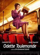 Odette: Una comedia sobre la felicidad