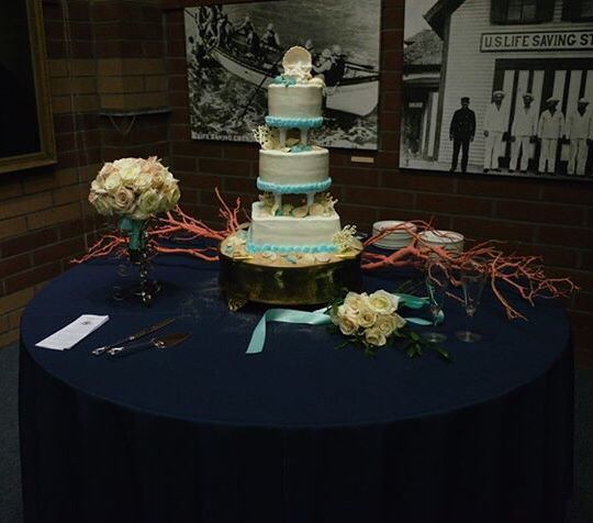 wedding cakes galveston tx 10 best seaport museum weddings galveston images 24429