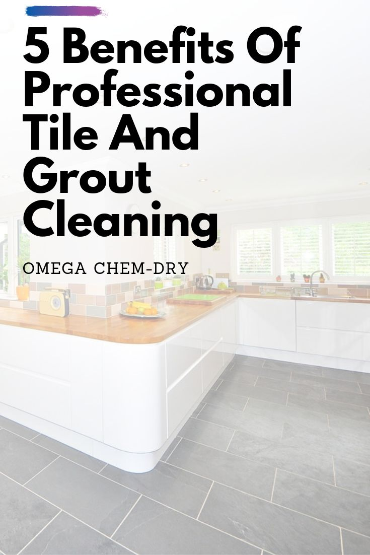 how long for grout to dry after cleaning