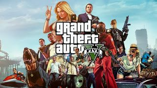 Finally Grand Theft Auto (GTA) V Game Officially Released | Boolger