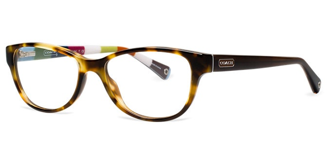 25+ best ideas about Coach glasses frames on Pinterest ...